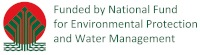 Financed by the National Fund for Environmental Protection and Water Management